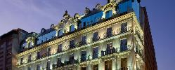 Hotel NH Palacio de Vigo en Provincia de Pontevedra