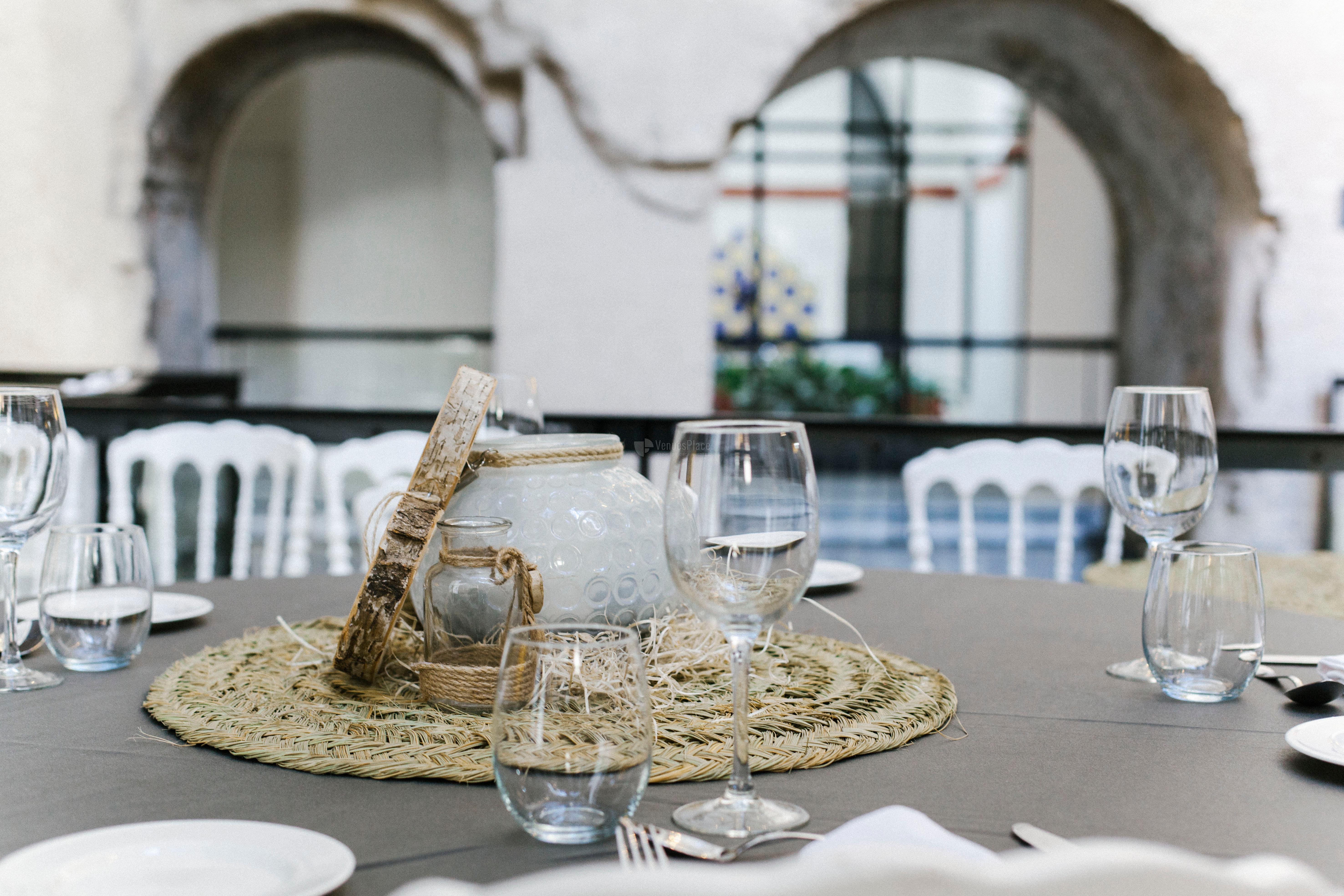 Interior 1 en Hotel Los Seises by Fontecruz