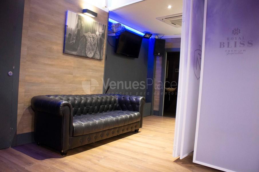 Interior 5 en Señorio