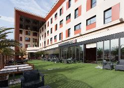 Hotel Las Artes en Comunidad de Madrid
