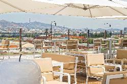 Hotel Sallés Ciutat del Prat