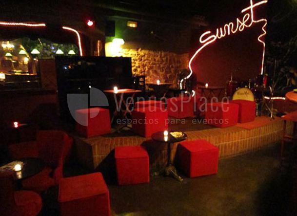 Sunset Jazz Club Fiestas y Conciertos