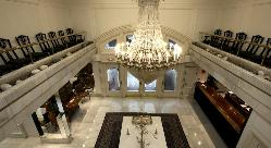 Hotel López de Haro