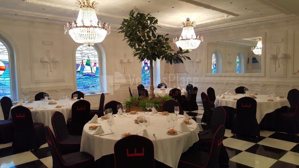 Interior 12 en Hotel López de Haro