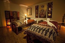 Spa, disfruta de sus instalaciones en el Hotel López de Haro