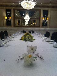 Eventos de empresa y familiares en el Hotel López de Haro
