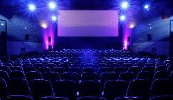 Congresos, conferencias, entregas de premios en Cine de la Prensa de Madrid