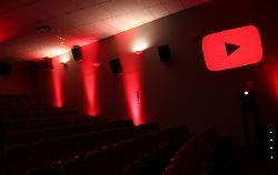 Eventos corporativos en Cine de la Prensa de Madrid
