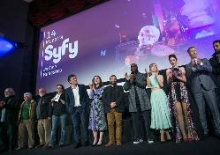 Entregas de premios y otros eventos corporativos en Cine de la Prensa de Madrid