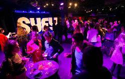 Coffe break para tu evento de empresa en Cine de la Prensa de Madrid