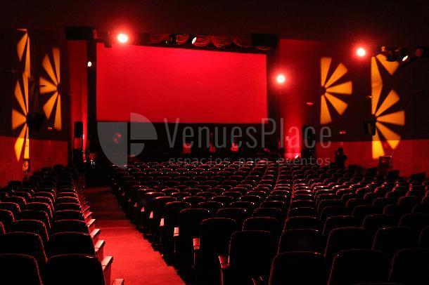 Cine De La Prensa De Madrid Eventos Y Celebraciones