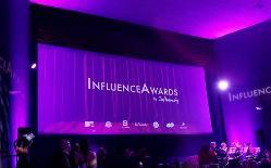 Entrega de premios, galas, presentaciones en Cine de la Prensa de Madrid