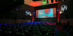 Montaje 19 en Cine de la Prensa de Madrid