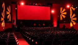 Grandes montajes para eventos corporativos en Cine de la Prensa de Madrid
