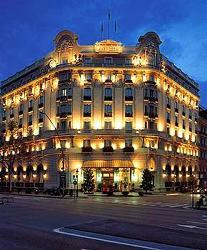 HOTEL EL PALACE en Barcelona