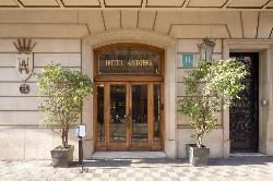 Hotel Astoria  en Provincia de Barcelona