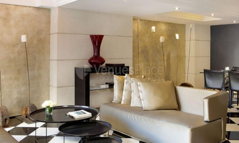 Interior 14 en Hotel Astoria