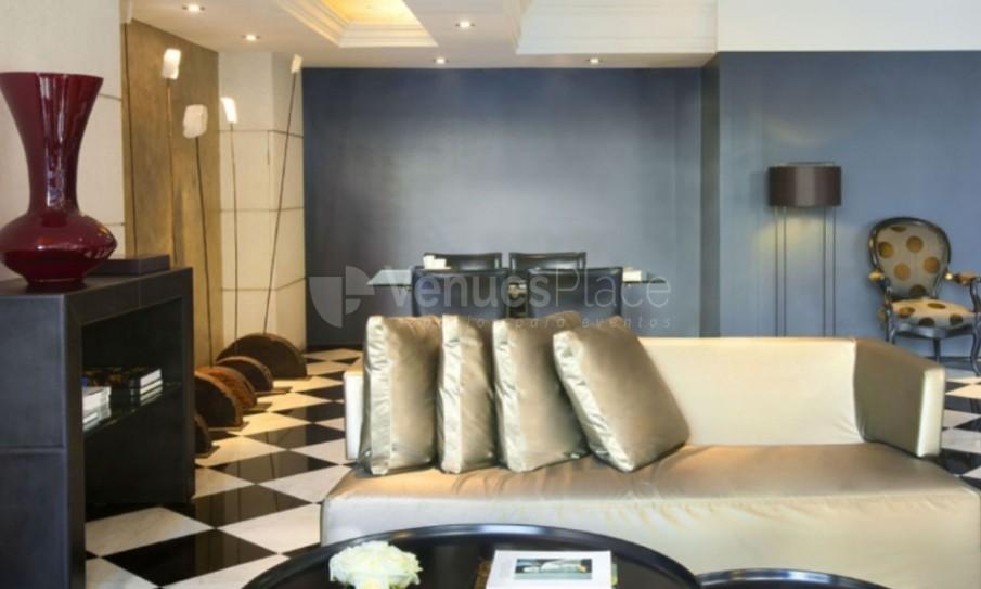 Interior 11 en Hotel Astoria