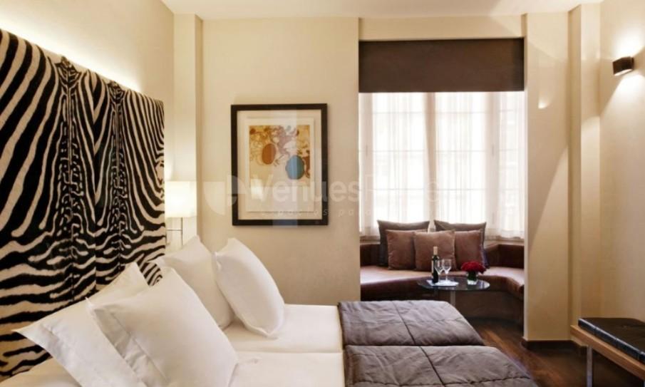 Interior 13 en Hotel Astoria