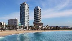 HOTEL ARTS en Barcelona-Ciudat Vella