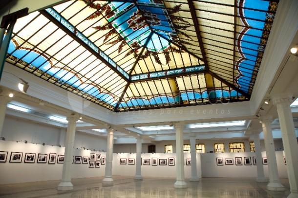 Interior 3 en Fundación Diario Madrid
