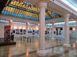 Sala Principal en Fundación Diario Madrid