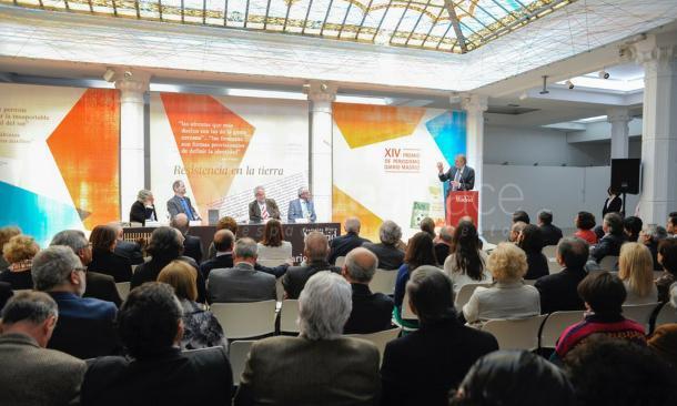 Montaje 20 en Fundación Diario Madrid