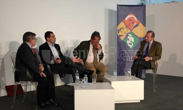 Montaje 13 en Fundación Diario Madrid