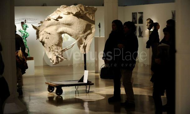 Montaje 11 en Fundación Diario Madrid