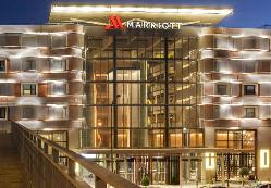 Madrid Marriott Auditorium Hotel & Conference Center en Madrid-centro