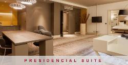 Interior 9 en Hotel Auditórium Madrid Centro de congresos Príncipe Felipe
