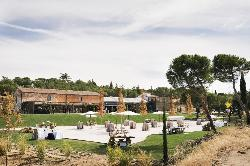 Jardín en Finca Astilbe