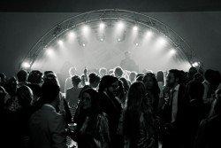 Baile en Finca Astilbe