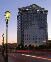 Hotel Sevilla Center en Provincia de Sevilla