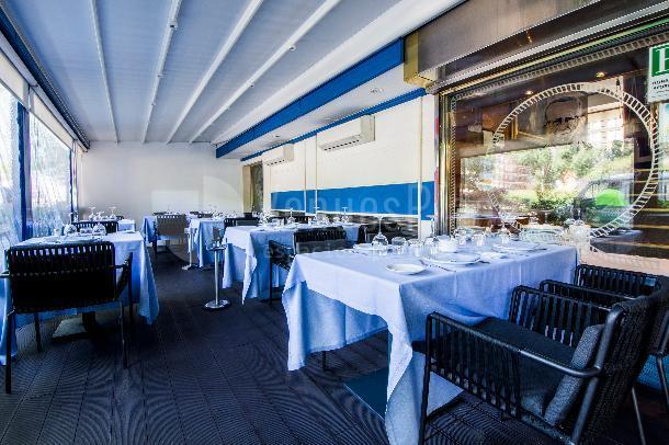 Restaurante casa nemesio grupo la m quina eventos de for Restaurante la terraza de la casa barranquilla