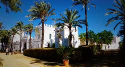 Hacienda Torre Doña María en Provincia de Sevilla