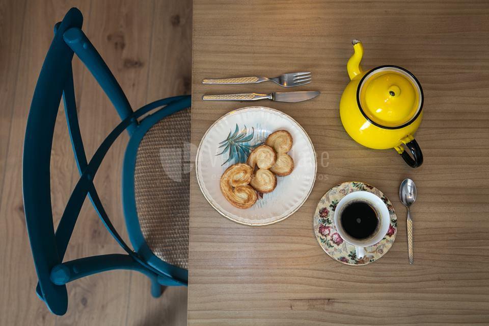 Coffee break, desayunos de trabajo en La Piscine Café
