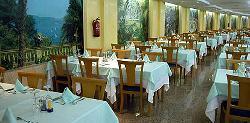 RESTAURANTE DEL GRAN HOTEL BALI