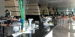 CAFETERÍA DEL GRAN HOTEL BALI
