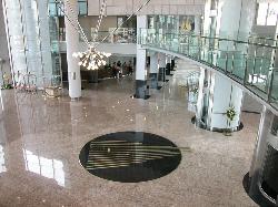 HALL DEL GRAN HOTEL BALI
