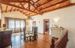 Interior 1 en Mas Girones