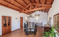 Interior 3 en Mas Girones