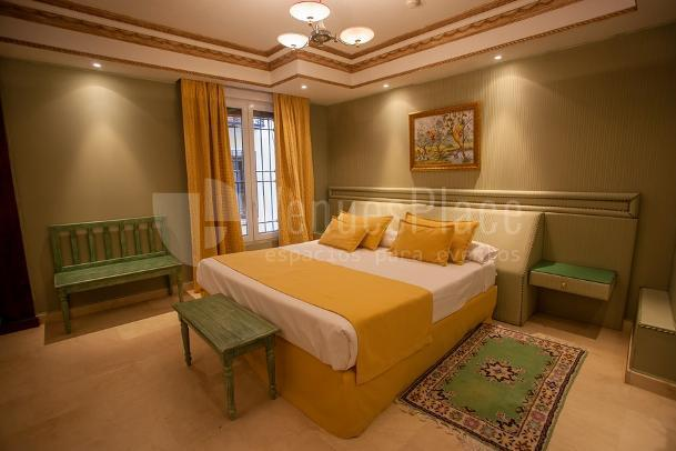 Interior 1 en HOTEL ALFONSO VI