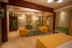 Interior 4 en HOTEL ALFONSO VI
