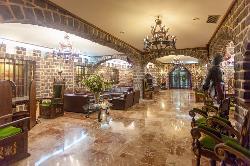 Interior 5 en HOTEL ALFONSO VI