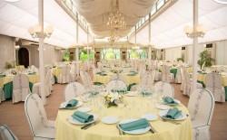 Interior 10 en Restaurante Gaztelubide - La Florida