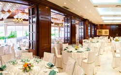 Interior 6 en Restaurante Gaztelubide - La Florida