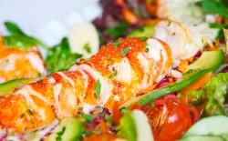 Menú 2 en Restaurante Gaztelubide - La Florida