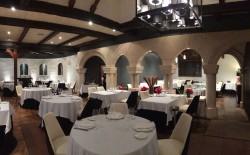 Interior 1 en Restaurante Gaztelubide - La Florida