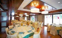 Interior 17 en Restaurante Gaztelubide - La Florida